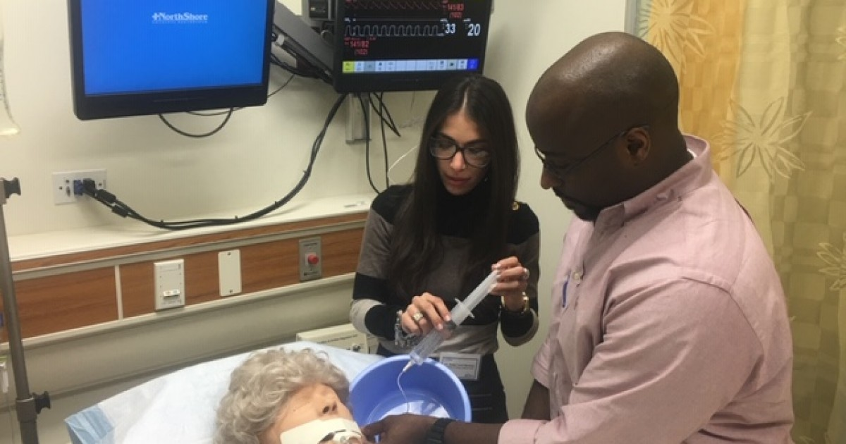 NeuroCritical Care Fellowship The Training Experience